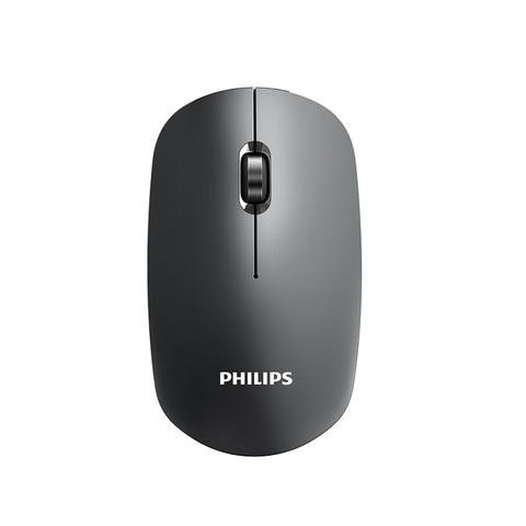 Philips 飞利浦 SPK7315 无线静音鼠标 电池款