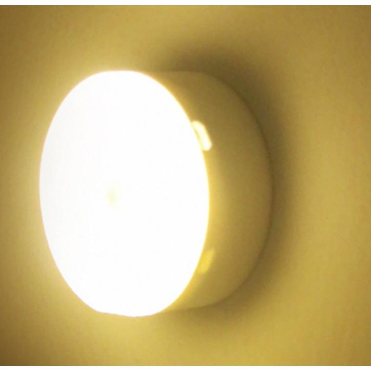 以典 002-02930 按键卧室小夜灯