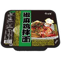 今麦郎 炒面椒麻鸡火鸡面混搭组合 6盒