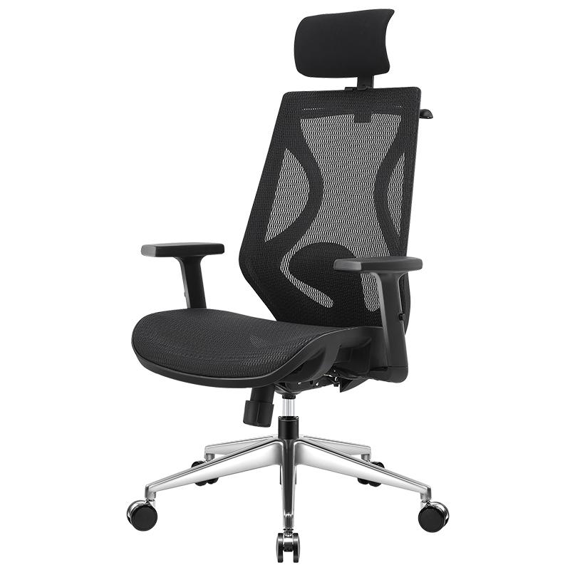 Ergoup 有谱 1108 人体工学电脑椅