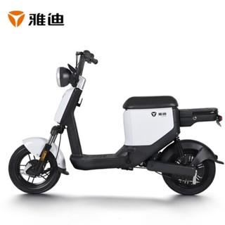 Yadea 雅迪 欧逸 100001 电动自行车