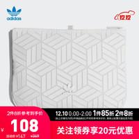 阿迪达斯官方 adidas 三叶草 SLEEVE 3D 男女小袋包DV0199 如图 NS