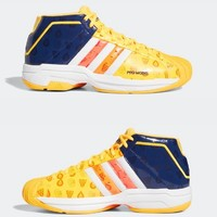 10日0点、超值双12:adidas 阿迪达斯 Pro Model 2G 男子场上篮球运动鞋