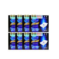 12.12预售:unicharm 尤妮佳 Silcot 省水薄款化妆棉 8盒装