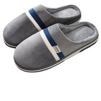 优势蓝  TM3320 男女情侣室内防滑棉拖鞋 36-44码 6色可选
