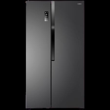 Ronshen 容声 BCD-536WD18HP 536升 对开门冰箱