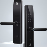 VIOMI 云米 家用防盗门指纹锁  LINK 1C 米家版