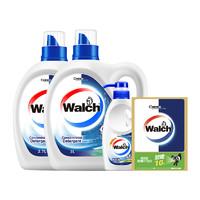 威露士深层洁净除菌洗衣液6kg亮白去渍除菌除螨99% *2件