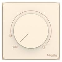 Schneider Electric 施耐德电气 皓呈系列 86型调光开关 珍珠金色