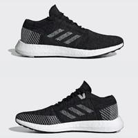 历史低价、手慢无:adidas 阿迪达斯 PureBOOST GO 男子跑步鞋