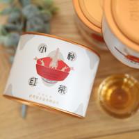 武夷星 正山小种红茶 50g