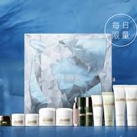 新品发售:LA MER 海蓝之谜 2020年圣诞倒数日历礼盒(12件单品)