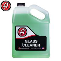 阿達姆斯(Adam's Polishes)KIT1334 Glass Cleaner玻璃清潔劑3.78L 玻璃汽車清潔劑祛油膜清洗劑汽車用品