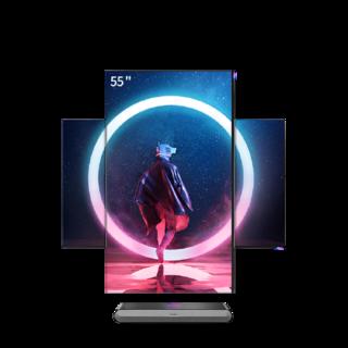 Hisense 海信 VIDAA 55V5F 液晶电视 55英寸 4K