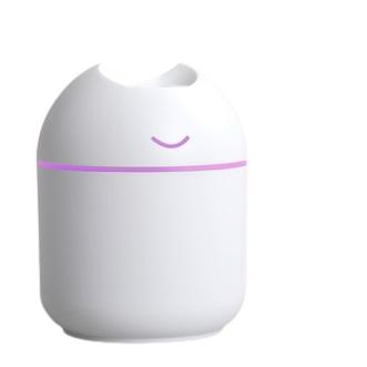 qpb usb加湿器 超大雾量款 3色可选