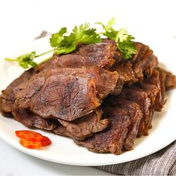 ruyisanbao 如意三宝 五香卤牛肉 200g*3盒