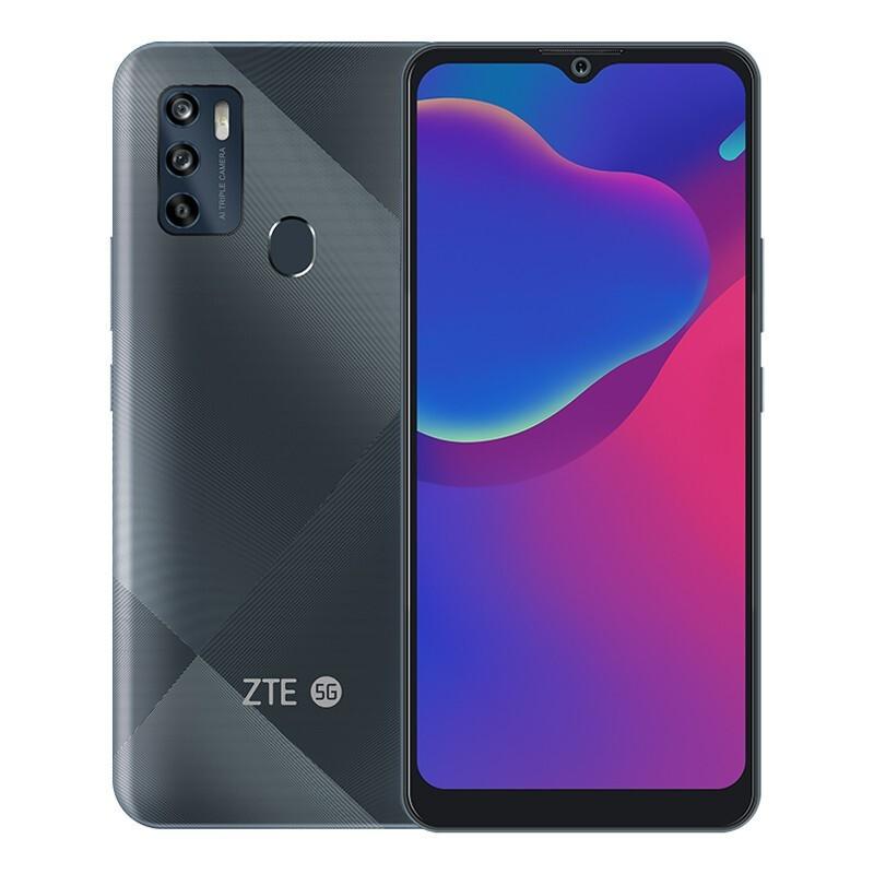 ZTE 中兴 V2021 5G智能手机 6GB+128GB