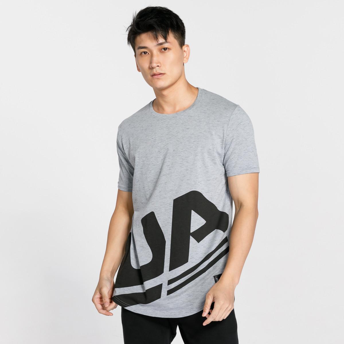 UNDER ARMOUR 安德玛 1318567 男士短袖T恤
