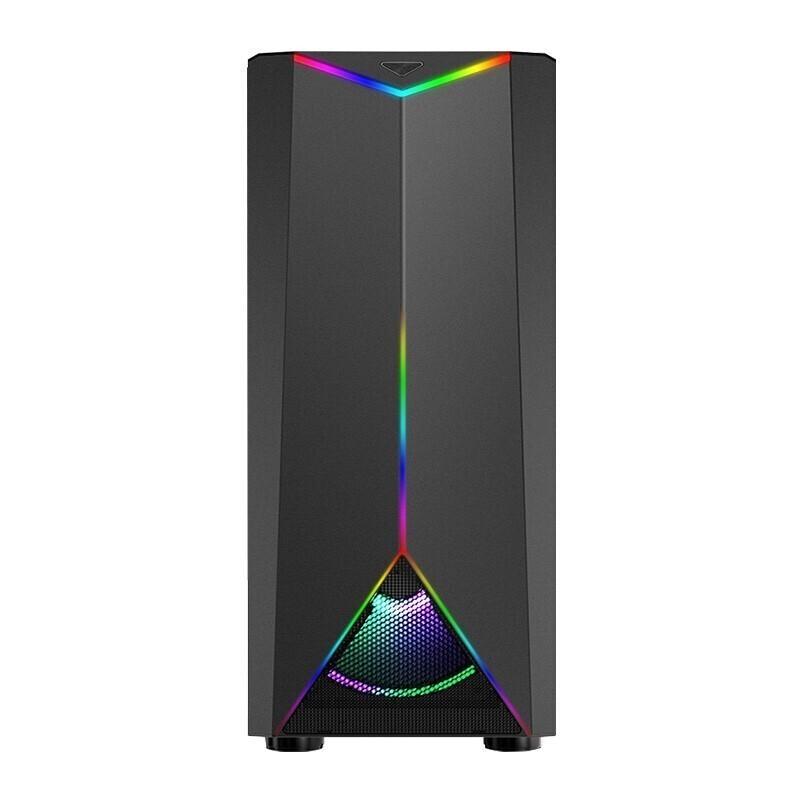 IPASON 攀升 战神 台式机 酷睿i5-10400F 16GB 512GB SSD RTX 3060Ti 8G