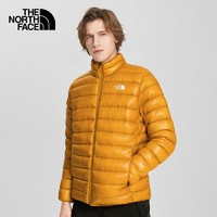 20日0点:THE NORTH FACE 北面 4N9Y 男士运动羽绒服