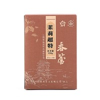 林恩 浓香型特级茉莉花茶250g*2盒+赠马克杯*1件 *2件