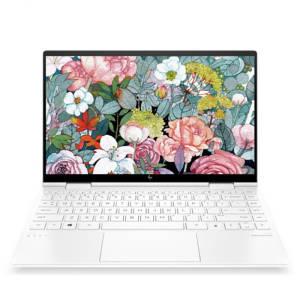 HP 惠普 ENVY x360 13.3英寸变形本(R5-4500U、16GB、512GB、触控) 白色