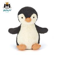 【jELLYCAT旗舰店】英国jellycatPeanut小企鹅 超柔软毛绒玩具公仔