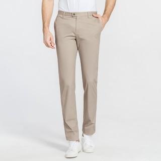Calvin Klein 卡尔文·克莱 40ZB164269 男士休闲裤