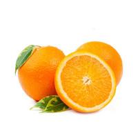 十记庄园 江西赣南脐橙65-70mm 带箱10斤 净重8.6斤起