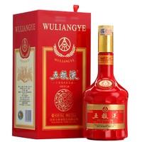 WULIANGYE 五粮液52度 浓香型白酒 500mL