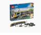 百亿补贴 : LEGO 乐高 城市系列 City客运火车 60197