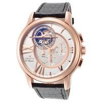 银联返现购:ZENITH 真力时 Academy 18-1260-4005-02-C506-SD 男士穿戴手表