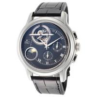 银联返现购:ZENITH 真力时 ChronoMaster系列 65-1260-4034-21-C505-SD 男士机械手表