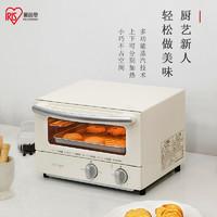 IRIS 爱丽思 EOT-R021 电烤箱