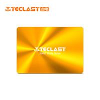 4日0点:TECLAST 台电 A850极光 升级主流款 固态硬盘 1TB