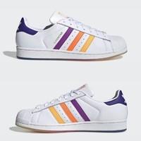 adidas 阿迪达斯 三叶草 SUPERSTAR EG8133 男女鞋经典运动鞋