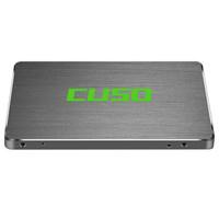 4日0点:CUSO 酷兽 SATA3.0 固态硬盘 高速版 480GB