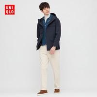UNIQLO 优衣库 426503  男装登山外套