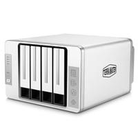 TERRAMASTER 铁威马 D4-310 四盘位阵列硬盘盒