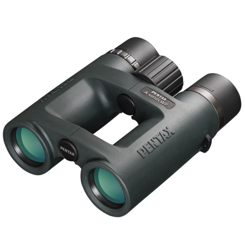 PENTAX 宾得 PENTAX AD 9x32 WP 双筒望远镜