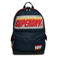 银联返现购:Superdry  极度干燥 Sunset Montana男士双肩背包