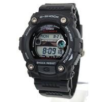 银联返现购:CASIO 卡西欧 G-Shock系列 GW-7900B-1 男士太阳能电波手表 *2件