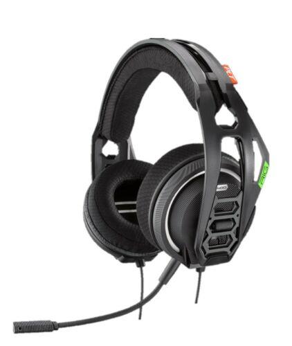 plantronics 缤特力 RIG 400HX 立体声游戏耳机 电竞耳机 开箱版
