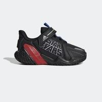 10日0点:adidas 阿迪达斯 4UTURE RNR 星球大战联名系列 婴童跑步运动鞋
