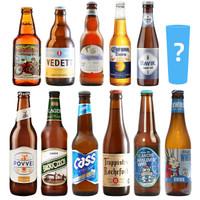 Trappistes Rochefort  罗斯福  进口精酿啤酒 11瓶