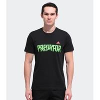 10日0点:adidas Originals Predator Cult FJ4572 男士印花运动短袖T恤