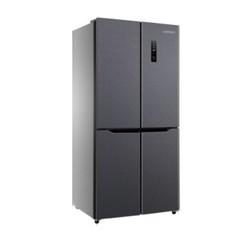 SKYWORTH 创维 BCD-456WXP 十字对开门冰箱 456升