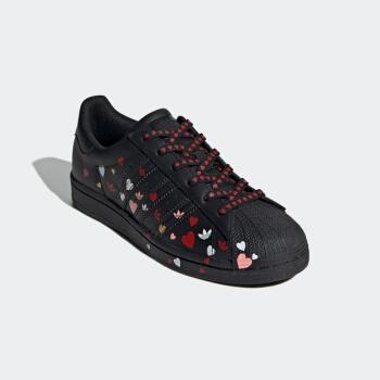 adidas Originals 三叶草 FV3288 SUPERSTAR 中性款运动鞋