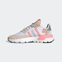10日0点:adidas Originals 三叶草 FX7459 NITE JOGGER W 女款运动鞋