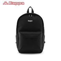 Kappa卡帕 K0AZ8BS01E 中性款串标双肩包